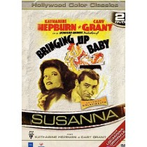 Susanna (Special Edition) (2 Dvd)