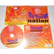 tribal nation volume 3
