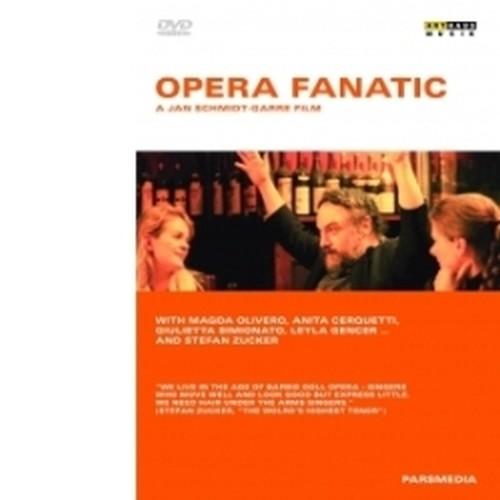Opera Fanatic  VARI