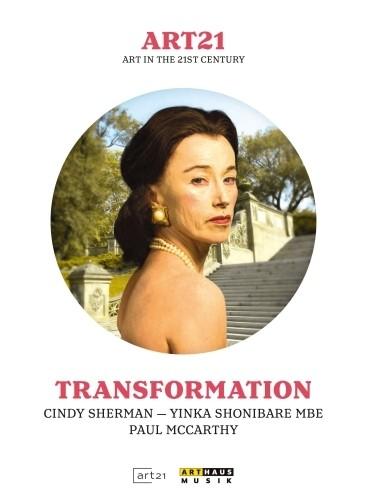 ART21: Art in the 21st Century - Trasformazione  VARI