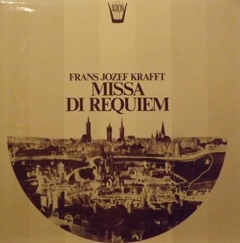Missa di Requiem  KRAFFT FRANS JOZEF