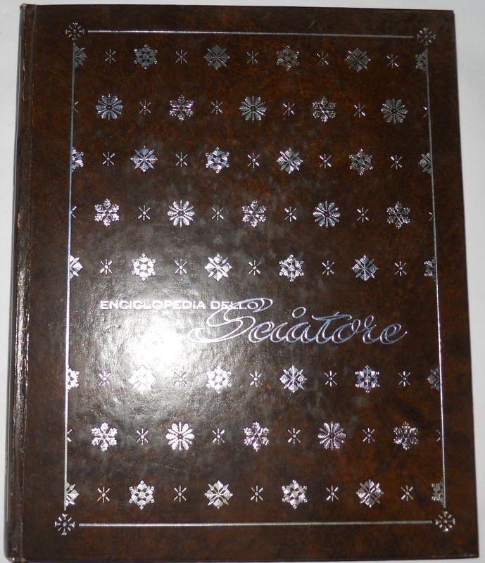 Enciclopedia dello sciatore Volume 2