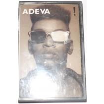ADEVA - ADEVA! (1989) - MC..