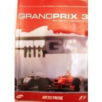 Grandprix 3  -  no CD