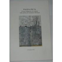 Pagina Picta. Il caso l'allegoria e la volontà nella pittura di Ariodante Marianni