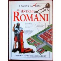 Gli antichi Romani,AA.VV,Vallardi