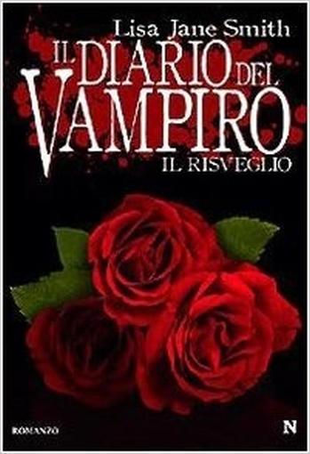 Il diario del vampiro - Il risveglio